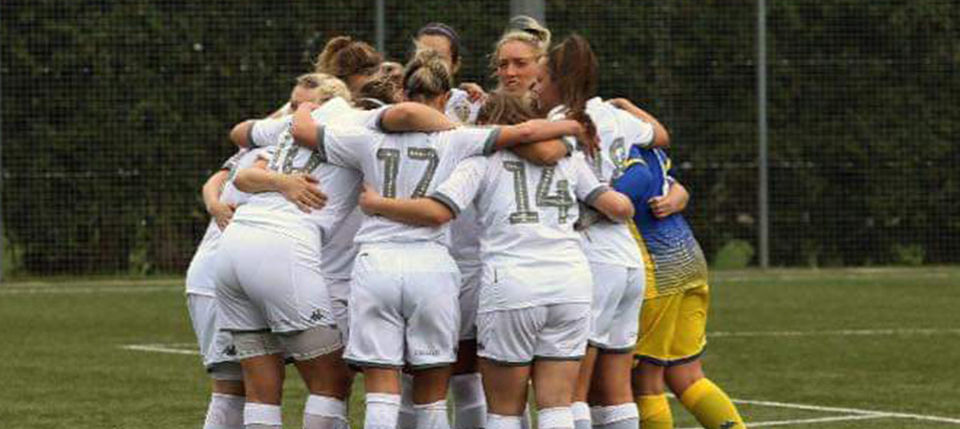 Open training sessions with Leeds United Women