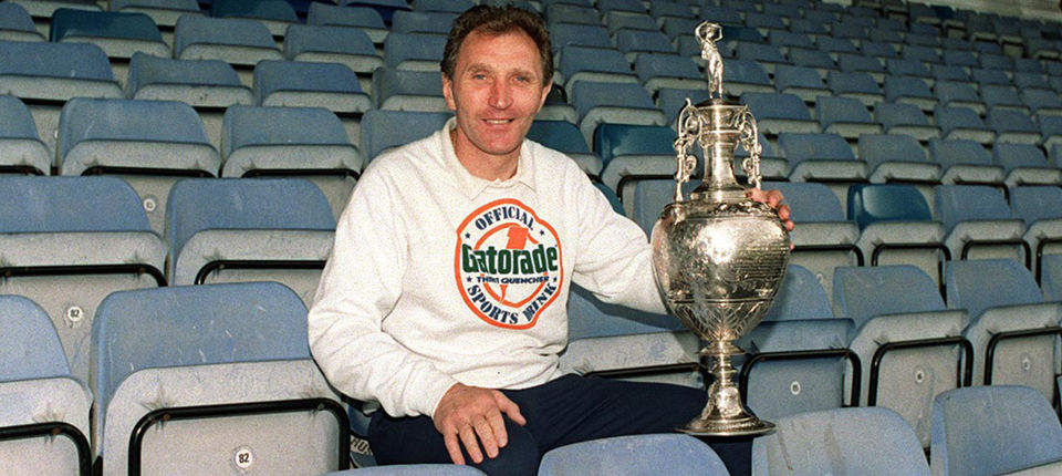 "Howard Wilkinson: ""It was a dream move"""