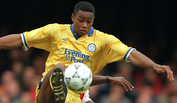 Chris Fairclough