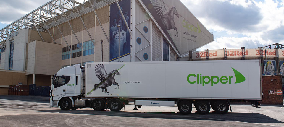 Clipper partners with Foundation to support Leeds Food Bank