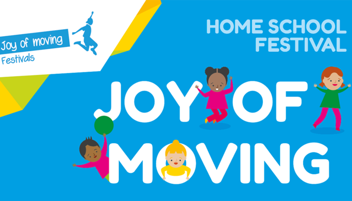 Families to benefit from Joy of Moving home school festival