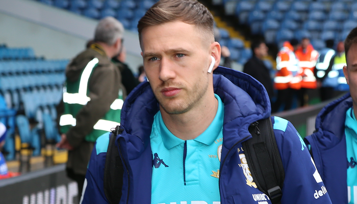 Barry Douglas: I signed for Leeds and never looked back