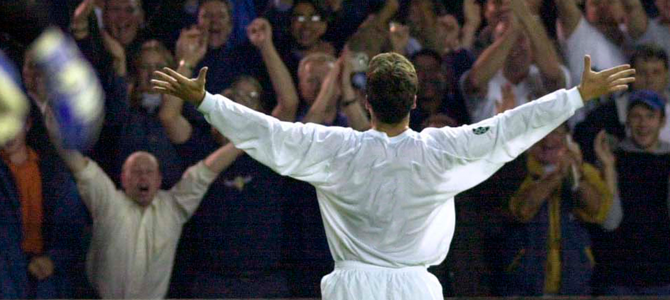 Quiz: Can you name our 2000/01 Champions League squad?