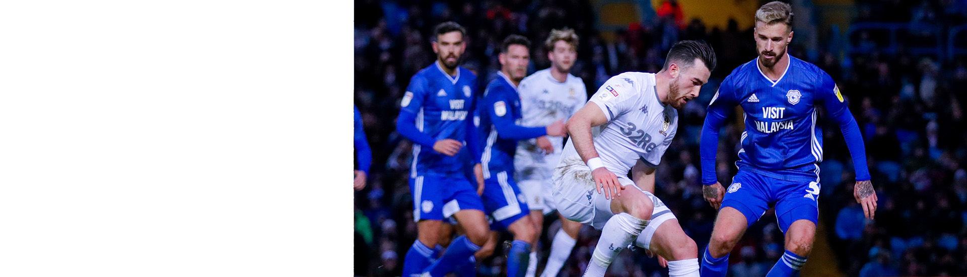 The Final Nine Opponents Leeds United