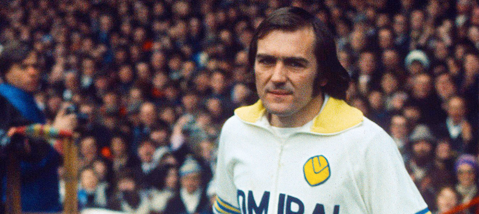 Terry Cooper: We just loved playing football together