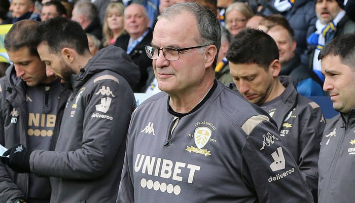 Quiz: How many of Leeds United\'s 36 managers can you name?