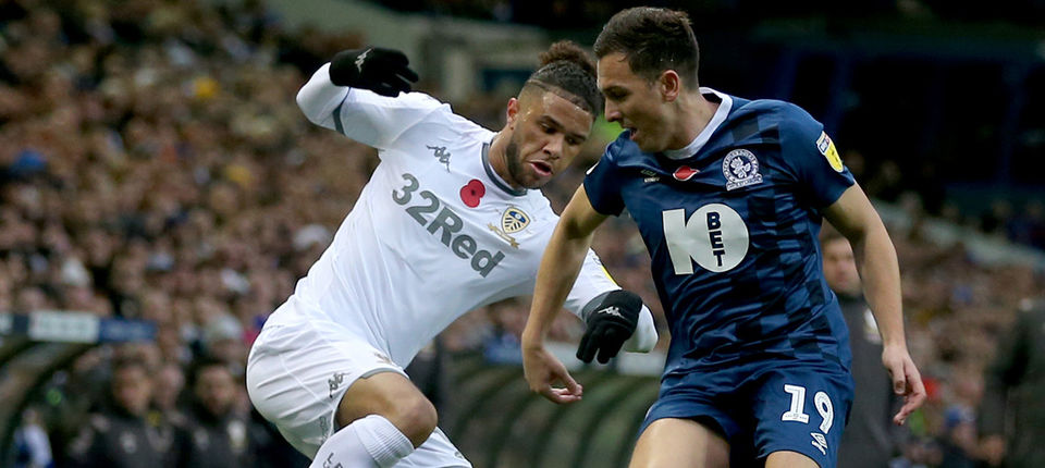 Preview: Blackburn Rovers v Leeds United