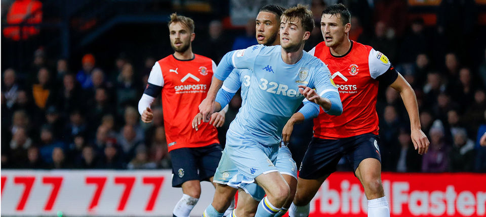 Preview: Leeds United v Luton Town