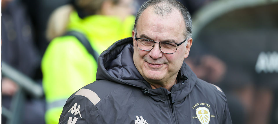 Marcelo Bielsa: The players have worked very responsibly