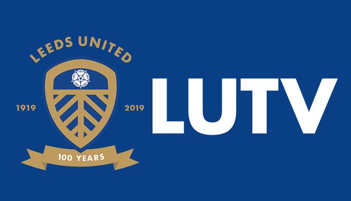 LUTV: Leeds United v Stoke City