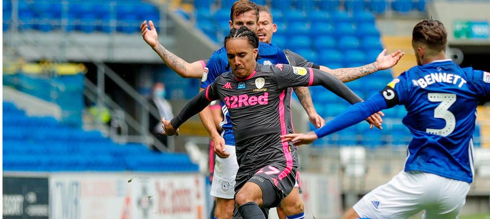 Report: Cardiff City 2-0 Leeds United