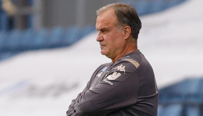 Marcelo Bielsa: We must keep focused on the match