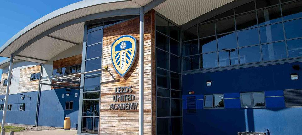 Leeds United Academy awarded Category One status