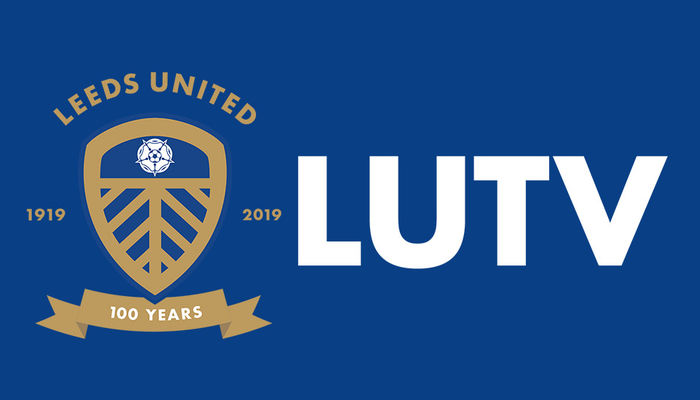 LUTV: The only place to watch Blackburn Rovers v Leeds United