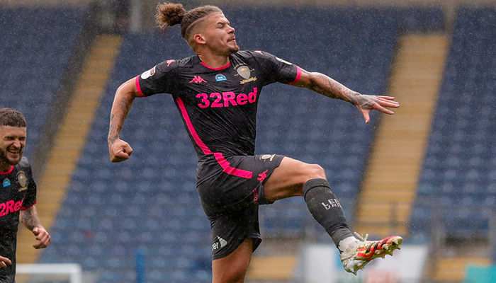 Report: Blackburn Rovers 1-3 Leeds United