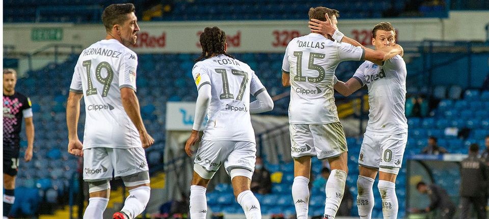Gallery: Luton Town (H)