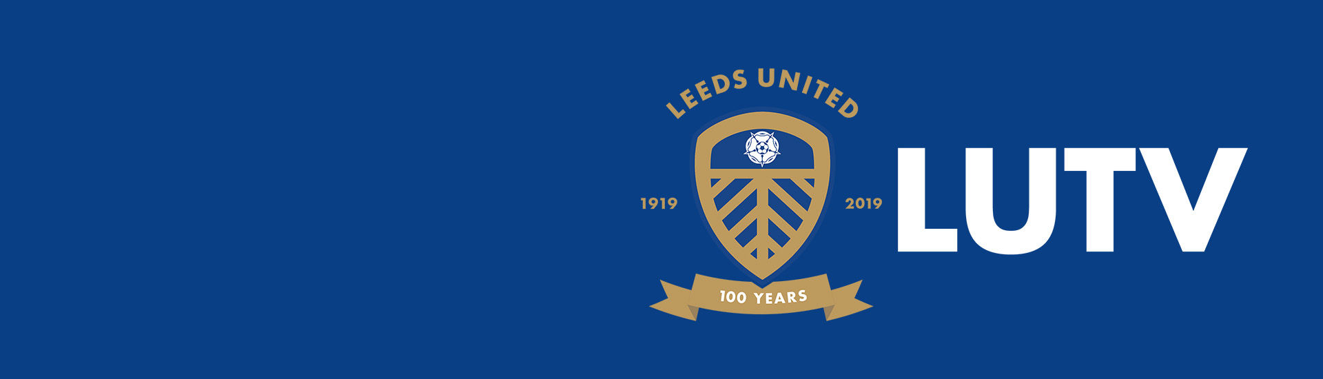 LUTV: The only place to watch Leeds United v Luton Town