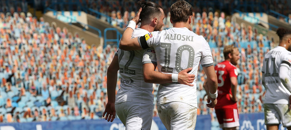 Ezgjan Alioski: We need to forget how many points we are in front