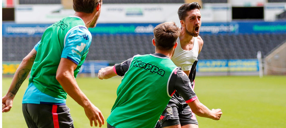 Pablo Hernandez: It was an unbelievable feeling for everybody