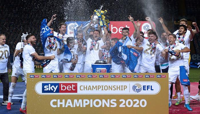 Gallery: Championship trophy presentation