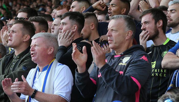 Leeds United 2020/21 Season Ticket & Membership update
