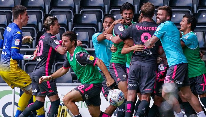 Watch: Swansea City highlights
