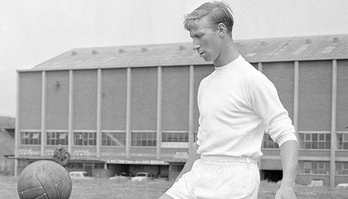 Jack Charlton tributes