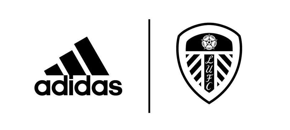 adidas becomes official kit partner of Leeds United