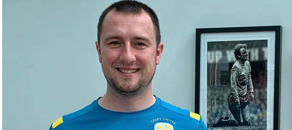 Leeds United College help staff earn diplomas