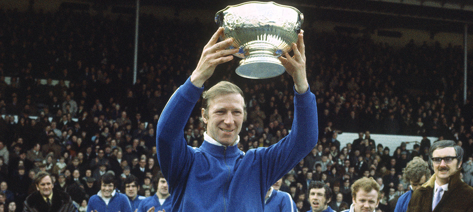 Jack Charlton: A career in words