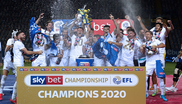 The big Leeds United 2019/20 quiz