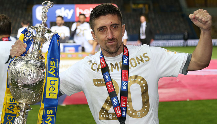 Pablo Hernandez named June/July PFA Player of the Month