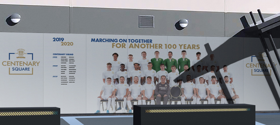 Celebrate as Champions at Centenary Square