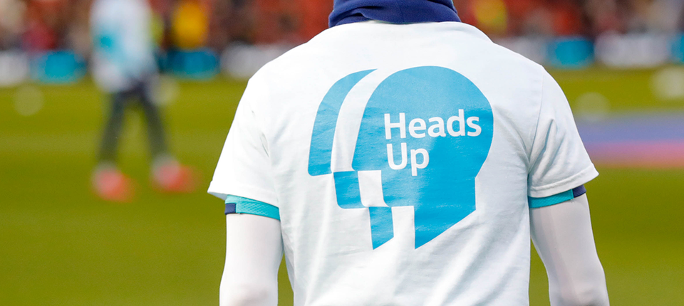 Heads Together launch Leeds United shirt auction