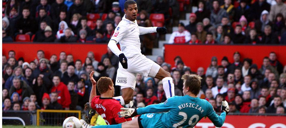 Premier League A-Z: Manchester United