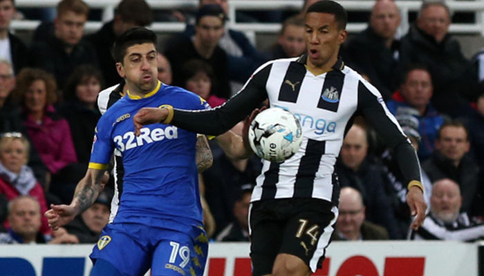 Premier League A-Z: Newcastle United