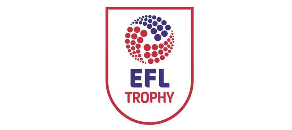 EFL Trophy fixture dates confirmed
