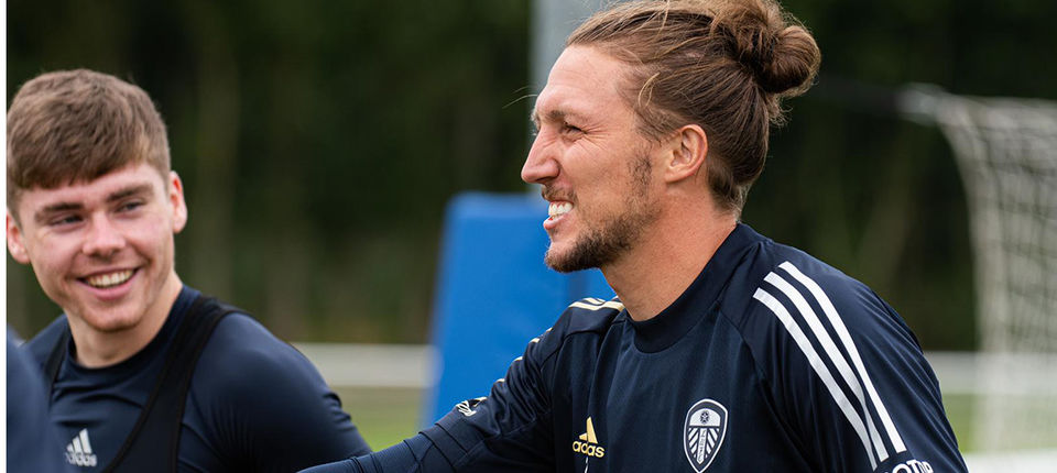 Luke Ayling: Everyone dreams of playing in this league