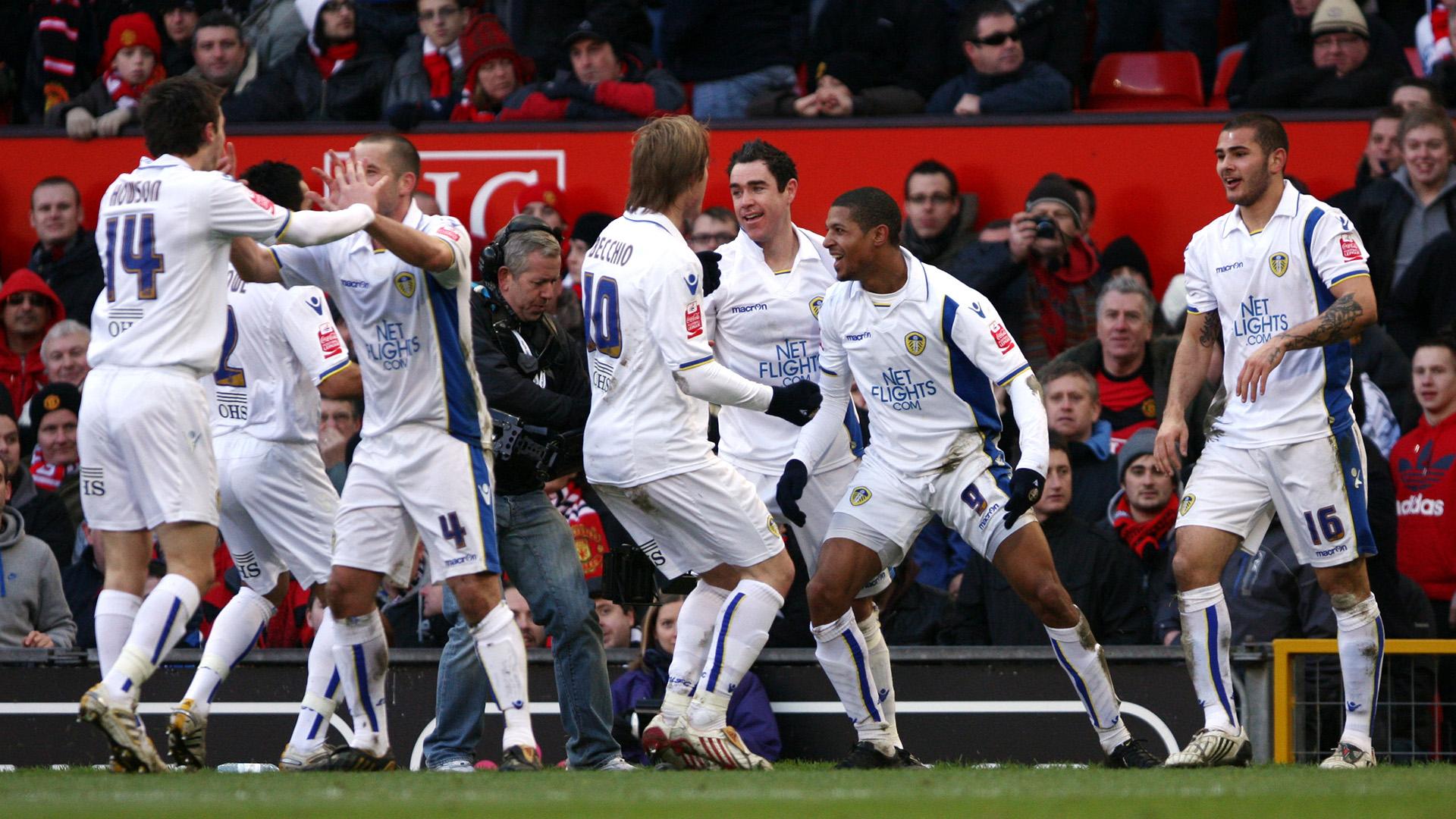 Premier League A-Z: Manchester United - Leeds United