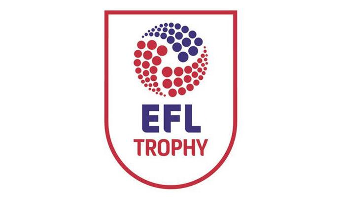 EFL Trophy draw made