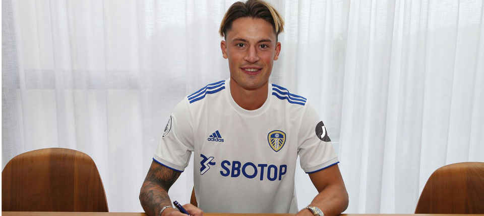 Leeds United seal deal for Robin Koch