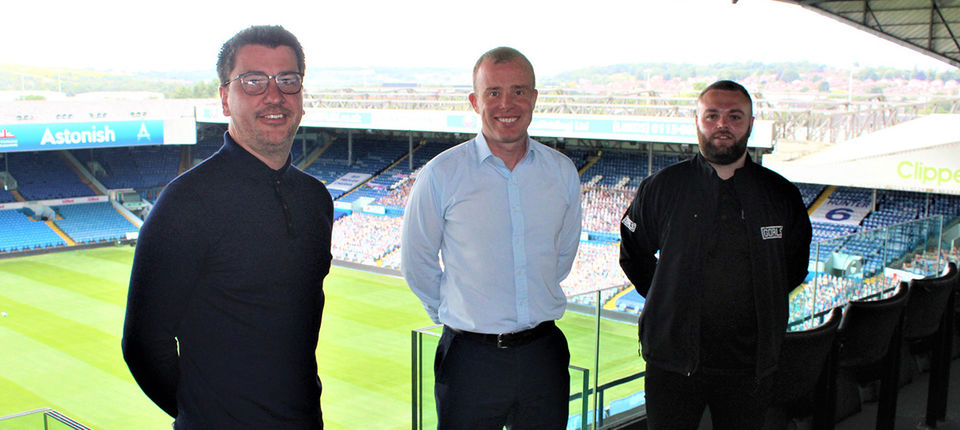 Goals Leeds becomes flagship Leeds United College site