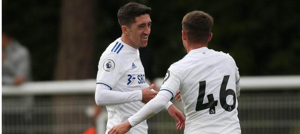Report: Leeds United 3-1 Pacos Ferreira