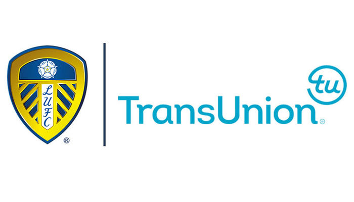 Leeds United continue partnership with TransUnion