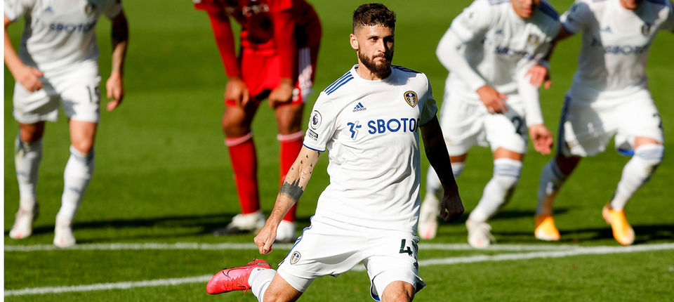 Mateusz Klich: We managed to win which was very important