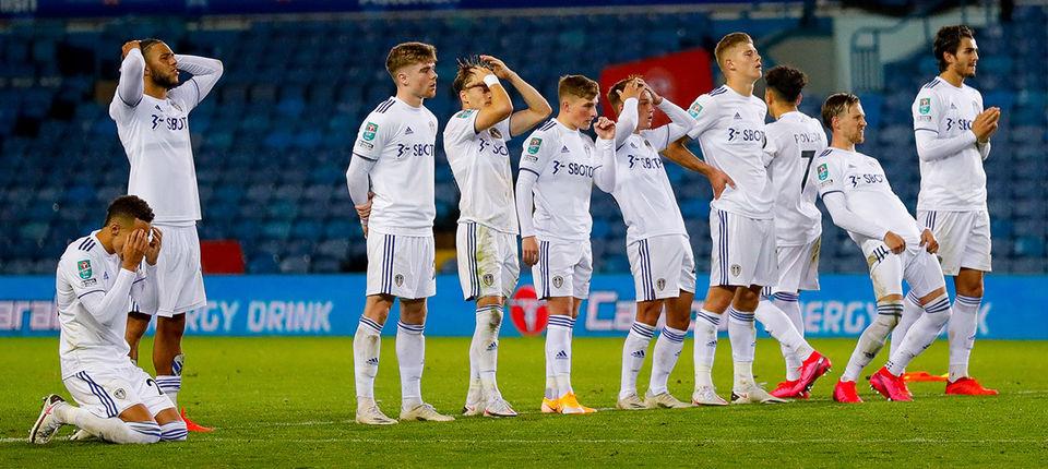 Report: Leeds United 1-1 Hull City