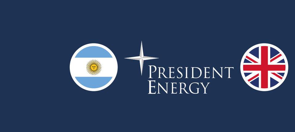 President Energy becomes Official International Energy Partner
