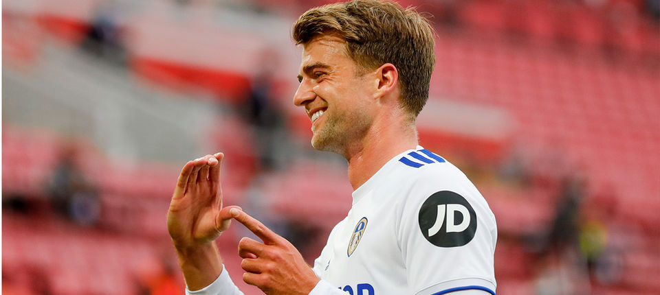 Patrick Bamford: We've shown we can compete with the best