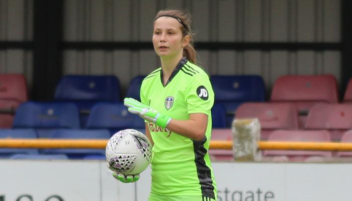 Leeds United Women held to goalless draw against Chester-le-Street