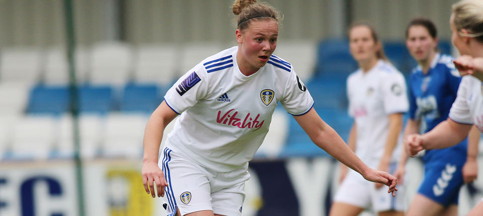 Alice Hughes: We\'ve got to look at the positives